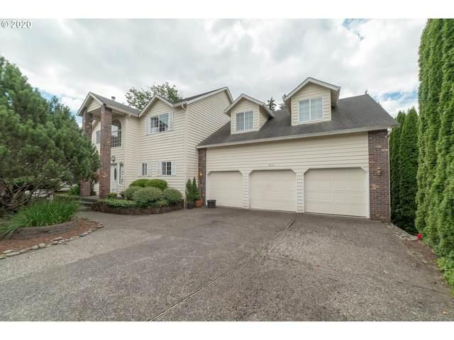 4334 M Loop, Washougal, WA 98671 (MLS #20334795) :: Fox Real Estate Group