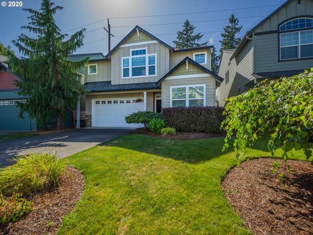 11604 NW 30TH Ct, Vancouver, WA 98685 (MLS #20334909) :: Fox Real Estate Group