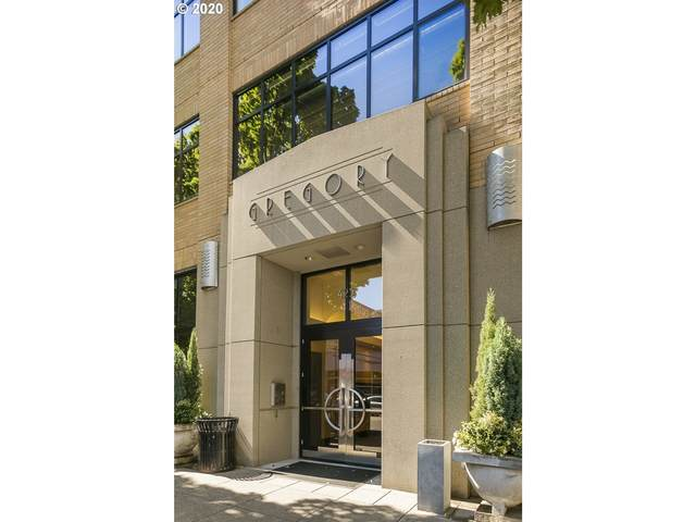 420 NW 11TH Ave #822, Portland, OR 97209 (MLS #20334977) :: Change Realty