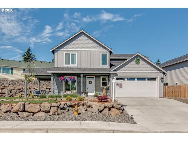 608 Stone View Way, Kalama, WA 98625 (MLS #20334993) :: Premiere Property Group LLC