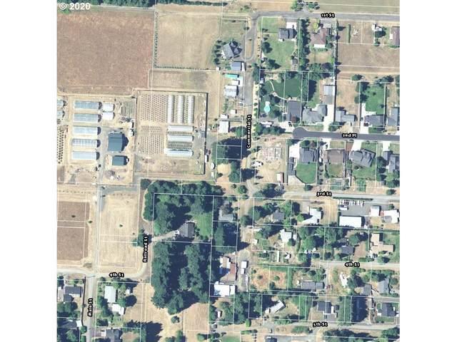 91052 Commercial St, Junction City, OR 97448 (MLS #20335322) :: Beach Loop Realty