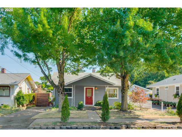 4426 NE 85TH Ave, Portland, OR 97220 (MLS #20335331) :: Fox Real Estate Group