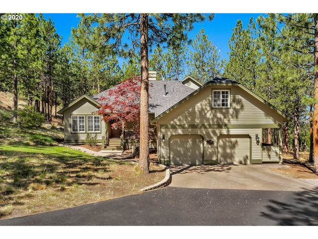 2901 NW Three Sisters Dr, Bend, OR 97703 (MLS #20335420) :: Stellar Realty Northwest