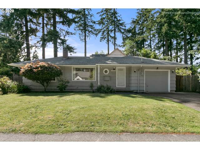 12535 SE Lincoln St, Portland, OR 97233 (MLS #20335474) :: Change Realty