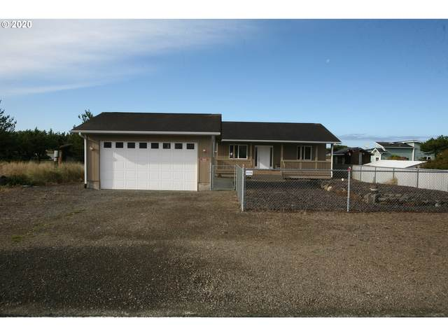 34905 I St, Ocean Park, WA 98640 (MLS #20335553) :: Stellar Realty Northwest