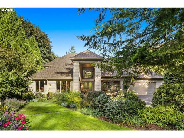 7604 NW Skyline Blvd, Portland, OR 97229 (MLS #20335575) :: Gustavo Group