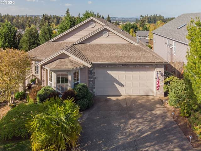 22257 SW 110TH Pl, Tualatin, OR 97062 (MLS #20335597) :: Next Home Realty Connection
