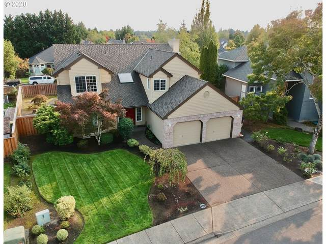 15082 NW Channa Dr, Portland, OR 97229 (MLS #20335612) :: McKillion Real Estate Group