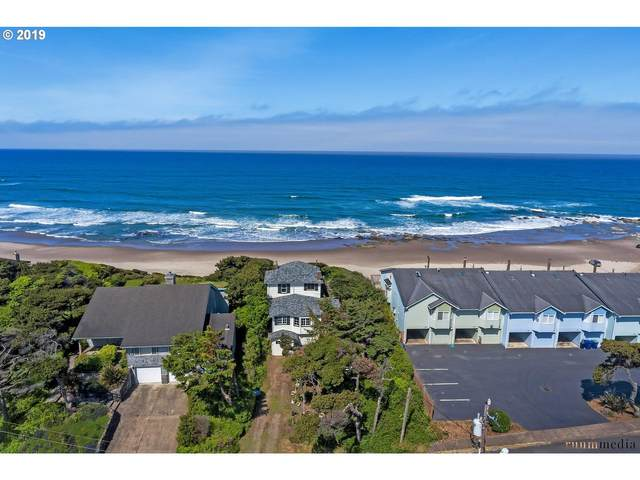 1245 NW Harbor Ave, Lincoln City, OR 97367 (MLS #20335621) :: Coho Realty