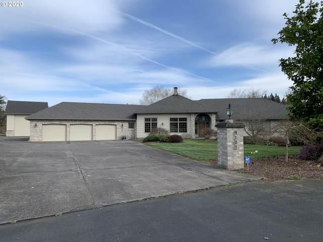 9101 NE 151ST Cir, Battle Ground, WA 98604 (MLS #20335722) :: Next Home Realty Connection