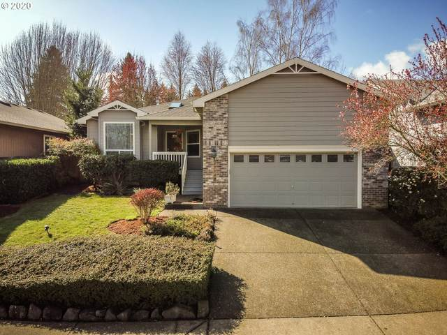 17742 SW Weatherford Ave, Sherwood, OR 97140 (MLS #20335738) :: Matin Real Estate Group