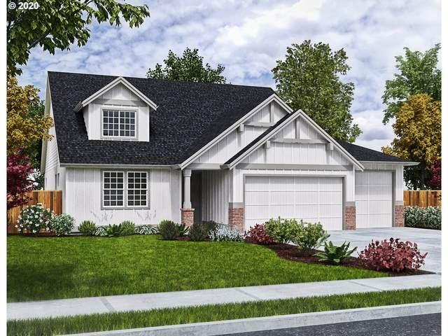 5006 NE 129TH St, Vancouver, WA 98686 (MLS #20335739) :: Premiere Property Group LLC