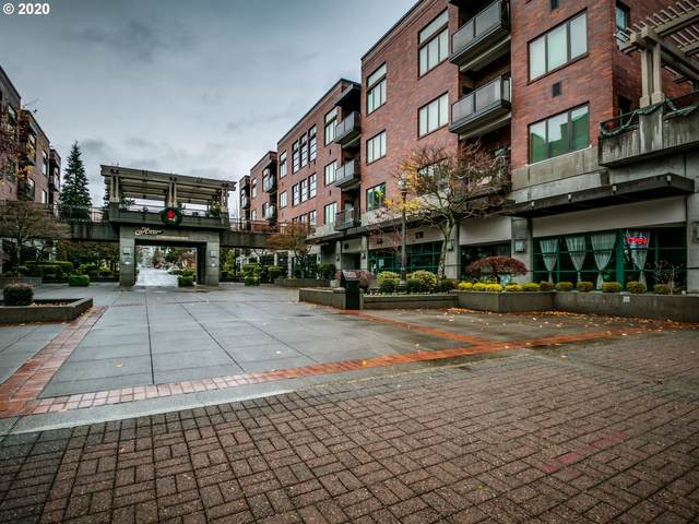 300 W 8TH St #422, Vancouver, WA 98660 (MLS #20335816) :: The Haas Real Estate Team