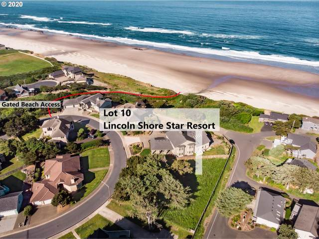 Lincoln Shore Star R Rd #10, Lincoln City, OR 97367 (MLS #20335859) :: Brantley Christianson Real Estate