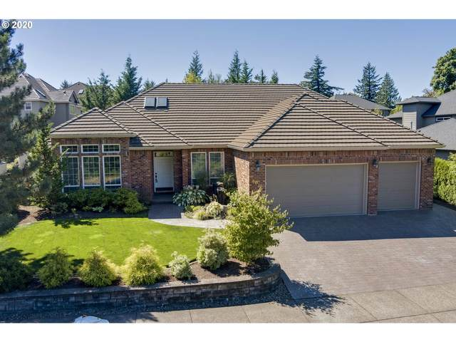 8015 SE 145TH Ct, Portland, OR 97236 (MLS #20335894) :: Fox Real Estate Group
