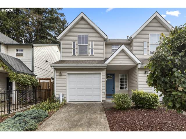 934 SE 193RD Ave, Portland, OR 97233 (MLS #20335958) :: Gustavo Group