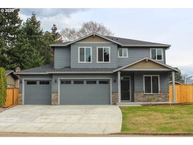 10805 NE 102ND Ave, Vancouver, WA 98662 (MLS #20336022) :: Fox Real Estate Group