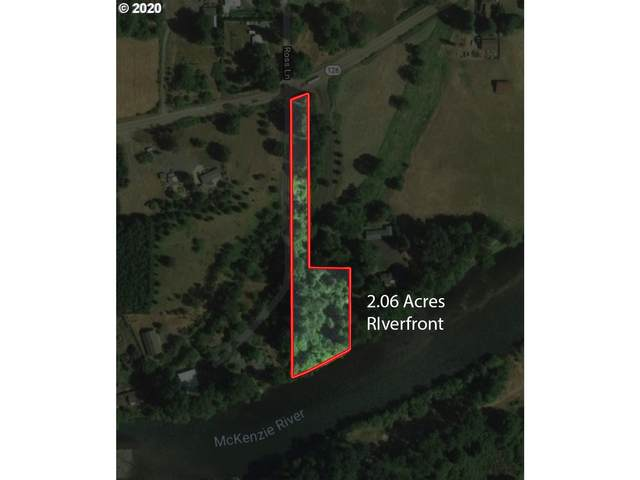Mckenzie Hwy, Walterville, OR 97489 (MLS #20336025) :: Stellar Realty Northwest
