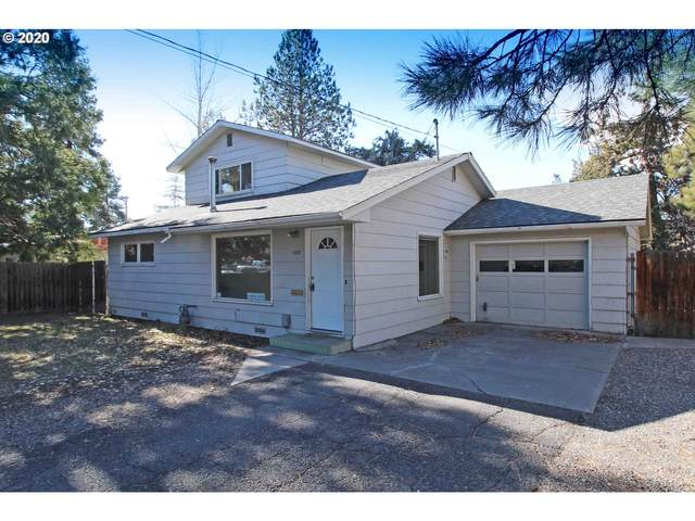 1421 NE 8TH St, Bend, OR 97701 (MLS #20336298) :: Lucido Global Portland Vancouver