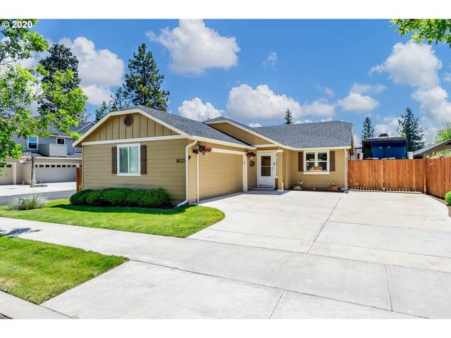 1603 W Allingham Ave, Sisters, OR 97759 (MLS #20336577) :: Change Realty
