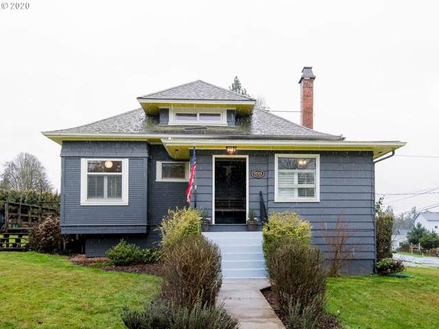 6614 SW Garden Home Rd, Portland, OR 97223 (MLS #20336604) :: Next Home Realty Connection