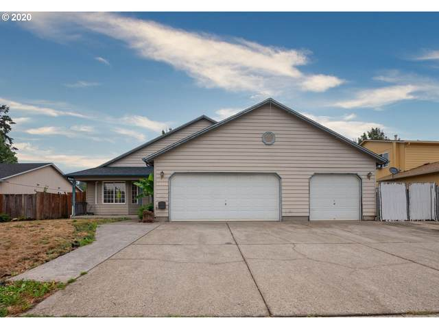 15208 NE 91ST St, Vancouver, WA 98682 (MLS #20336737) :: Townsend Jarvis Group Real Estate