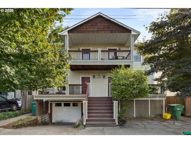 424 NE Morris St B, Portland, OR 97212 (MLS #20336982) :: Change Realty