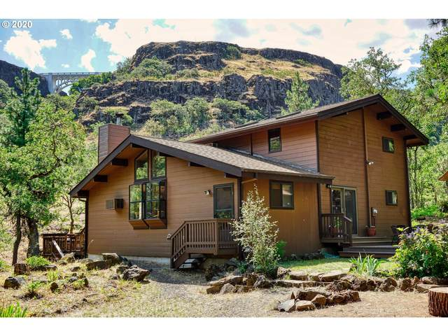 1022 Canyon Way, The Dalles, OR 97058 (MLS #20337054) :: Holdhusen Real Estate Group