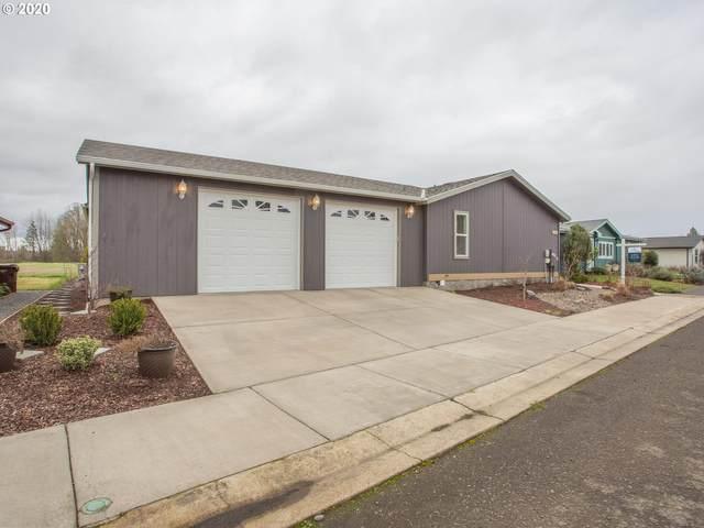 1337 Boardwalk Ave, Molalla, OR 97038 (MLS #20337247) :: McKillion Real Estate Group