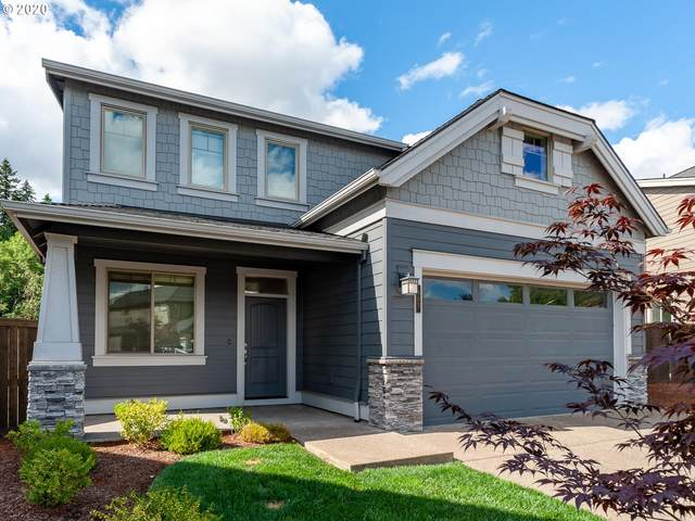805 SE Bacarra St, Hillsboro, OR 97123 (MLS #20337287) :: Next Home Realty Connection