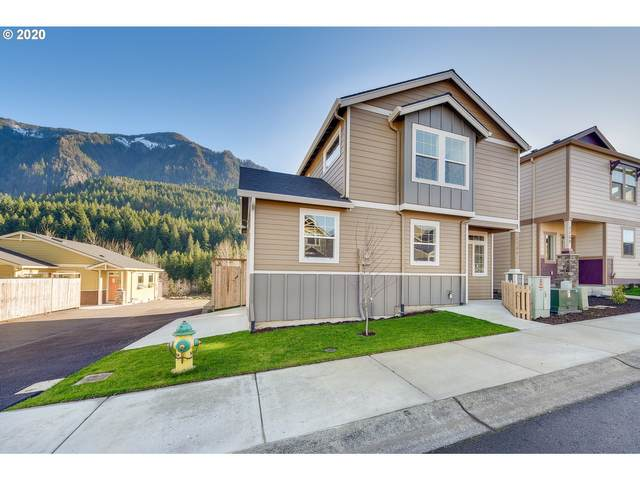 1156 Chinookan Dr, Cascade Locks, OR 97014 (MLS #20337367) :: McKillion Real Estate Group
