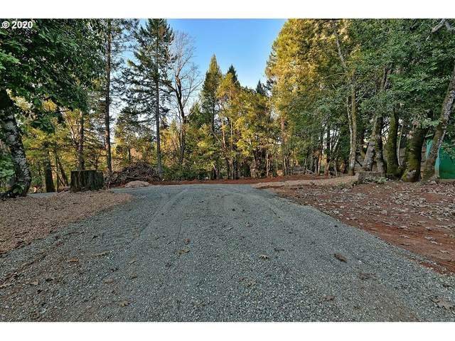 230 Fir Dr, Cave Junction, OR 97523 (MLS #20337511) :: Song Real Estate
