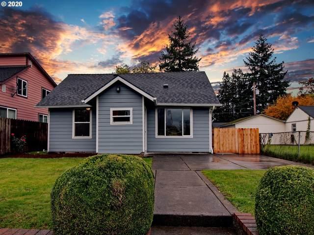 316 15TH Ave, Longview, WA 98632 (MLS #20337536) :: Premiere Property Group LLC