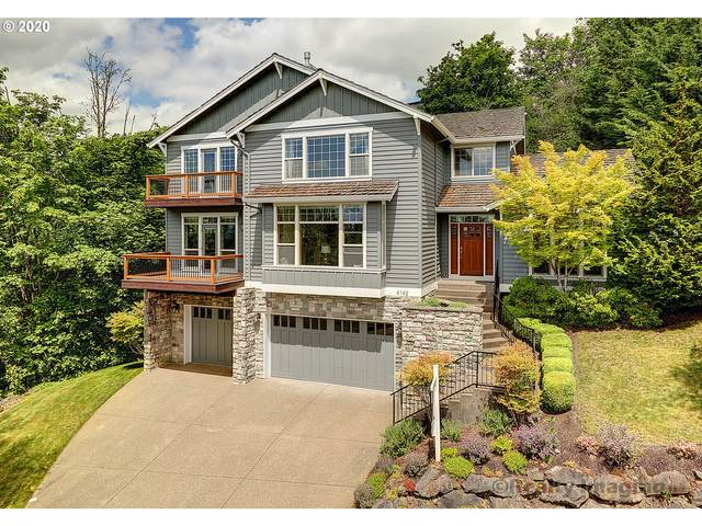 4142 NW Devoto Ln, Portland, OR 97229 (MLS #20337561) :: Gustavo Group