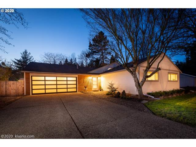 17721 Arbor Ln, Lake Oswego, OR 97035 (MLS #20337576) :: Matin Real Estate Group