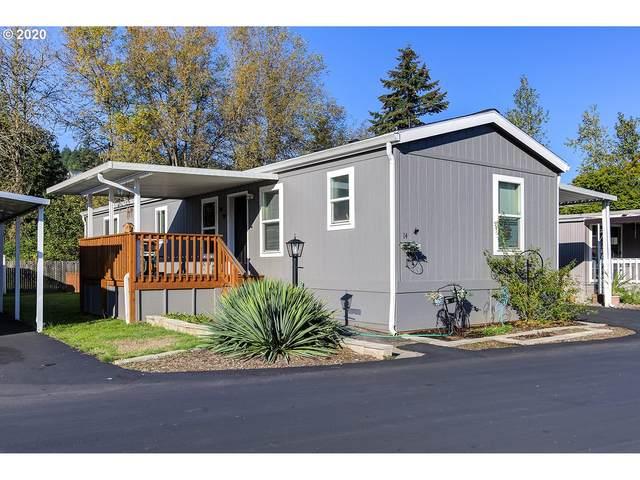 1693 N Shepherd Rd #14, Washougal, WA 98671 (MLS #20337670) :: Fox Real Estate Group