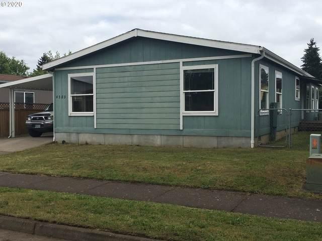 4389 Fergus Ave, Eugene, OR 97402 (MLS #20337681) :: Song Real Estate
