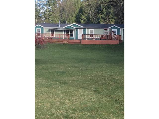38420 Wendling Rd, Marcola, OR 97454 (MLS #20337735) :: Change Realty