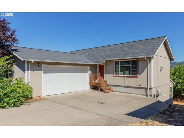 2932 Eugene, Hood River, OR 97031 (MLS #20337846) :: Beach Loop Realty