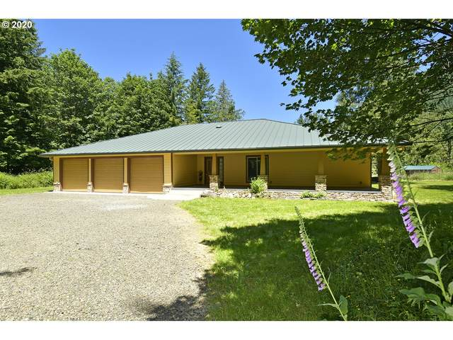 27374 E Welches Rd, Welches, OR 97067 (MLS #20337866) :: Next Home Realty Connection