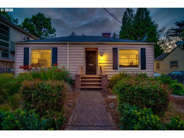 5355 SE 51ST Ave, Portland, OR 97206 (MLS #20337997) :: Next Home Realty Connection