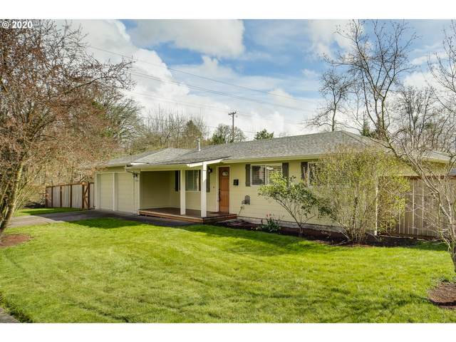 17030 SW Vincent Ct, Beaverton, OR 97078 (MLS #20338291) :: Cano Real Estate