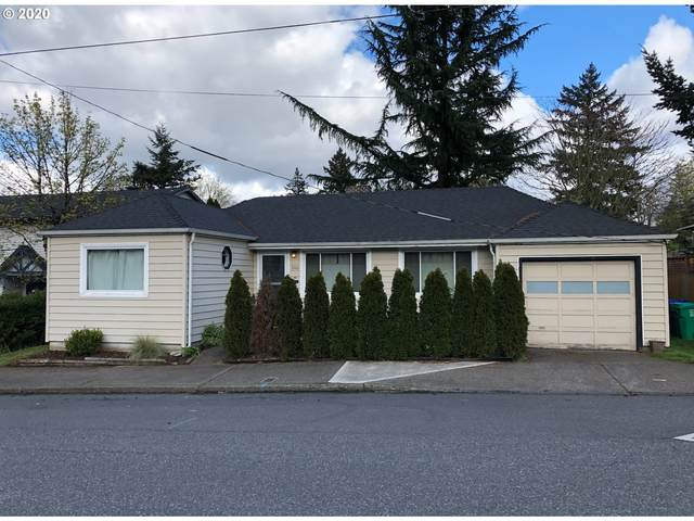 3526 NE 102ND Ave, Portland, OR 97220 (MLS #20338318) :: McKillion Real Estate Group