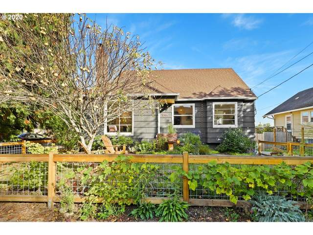 7706 SE 17TH Ave, Portland, OR 97202 (MLS #20338356) :: Change Realty