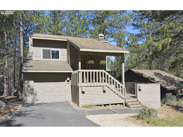 57007 Coyote Ln, Sunriver, OR 97707 (MLS #20338464) :: Change Realty
