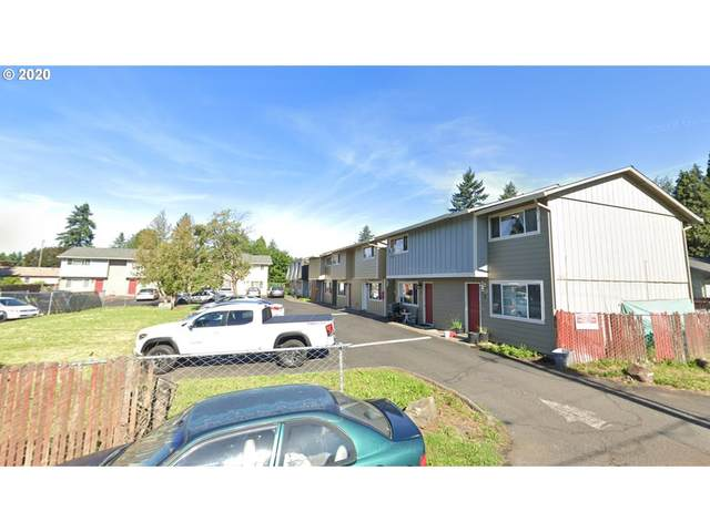 2100 Carlson Rd, Vancouver, WA 98661 (MLS #20338475) :: Fox Real Estate Group