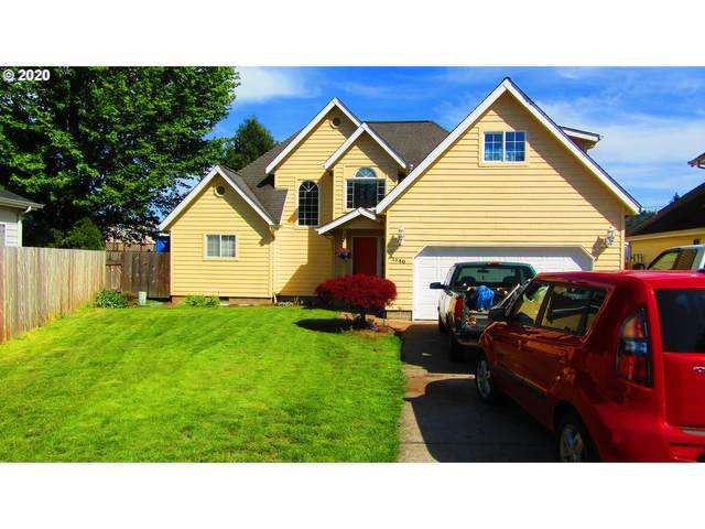 1140 Edgewater Ln, Cottage Grove, OR 97424 (MLS #20338549) :: Townsend Jarvis Group Real Estate