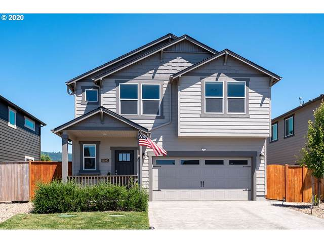 91083 N Spores St, Coburg, OR 97408 (MLS #20338569) :: Fox Real Estate Group