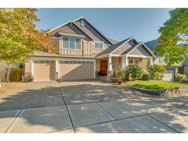 14878 SW Lookout Dr, Tigard, OR 97224 (MLS #20338711) :: Next Home Realty Connection