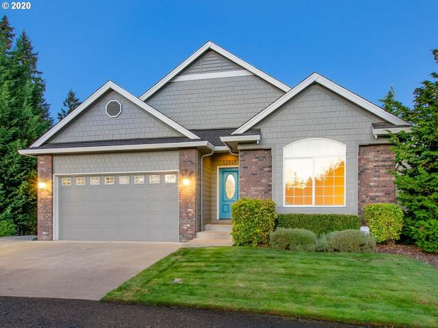 12015 NW 8TH Ave, Vancouver, WA 98685 (MLS #20338715) :: Beach Loop Realty